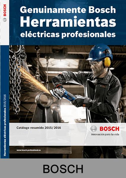 Catalogo-Bosch-Herramientas-Eléctricas-Profesionales