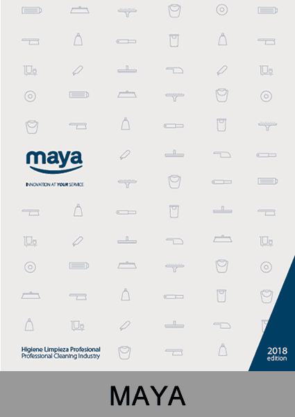 Catalogo-Grupo-Maya-Higiene-Limpieza-Profesional-2018