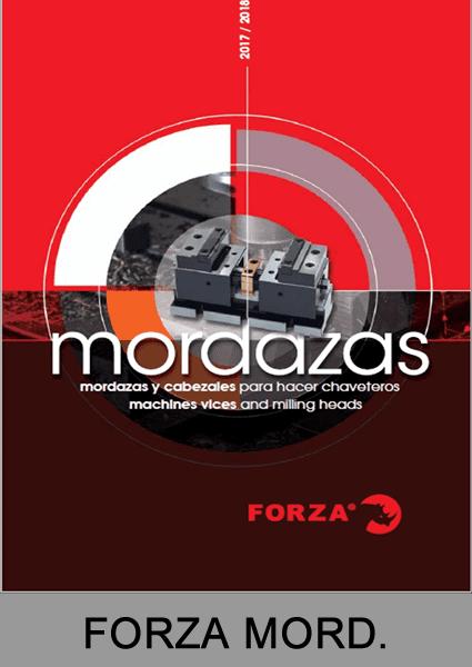Catalogo Forza Mordazas.fw