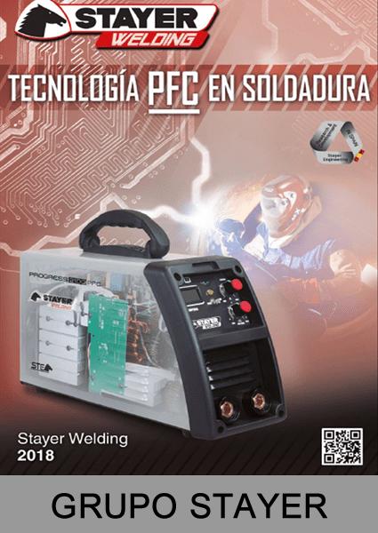 Catalogo Grupo Stayer.fw