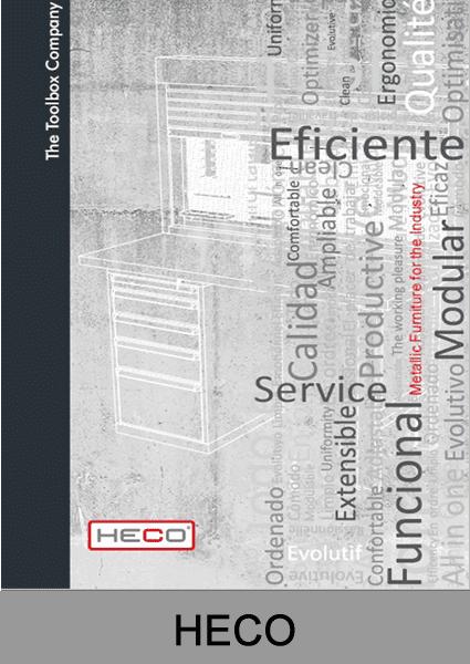 Catalogo HECO.fw