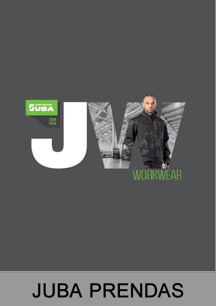 Catalogo Juba Prendas.fw
