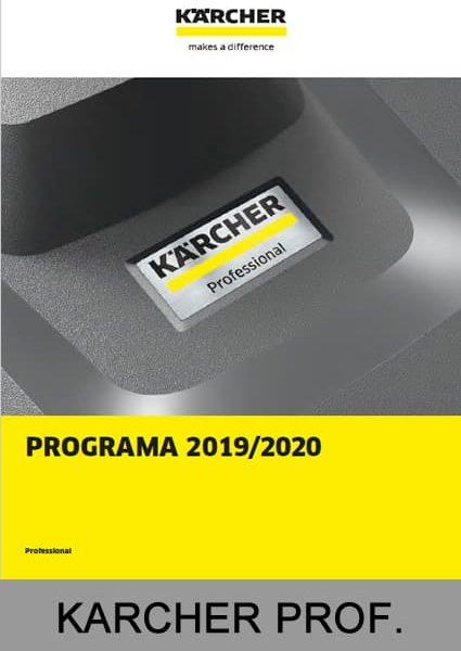 Catalogo Karcher Professional