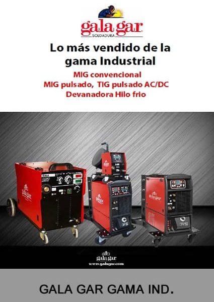 Gala Gar Gama Industrial