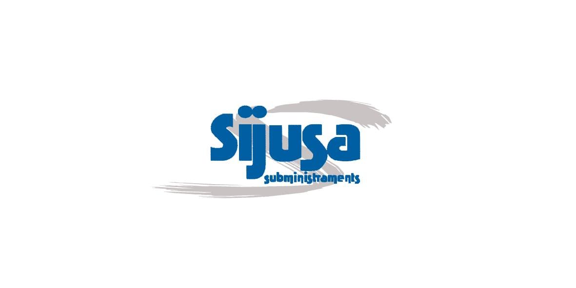 Logo de Sijusa