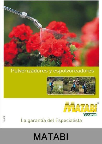 Matabi-Pulverizadores-Catalogo