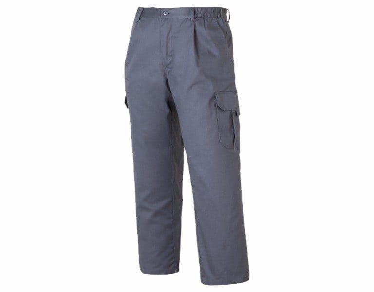Pantalones con Forro