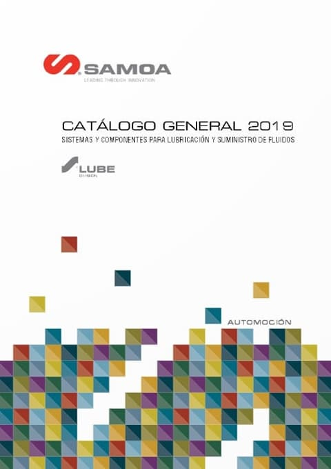 Catálogo de Hidráulica y Neumática