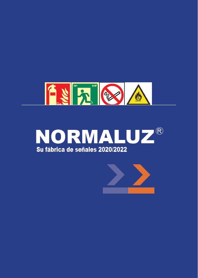 Catálogo de Ferretería Normaluz 2021