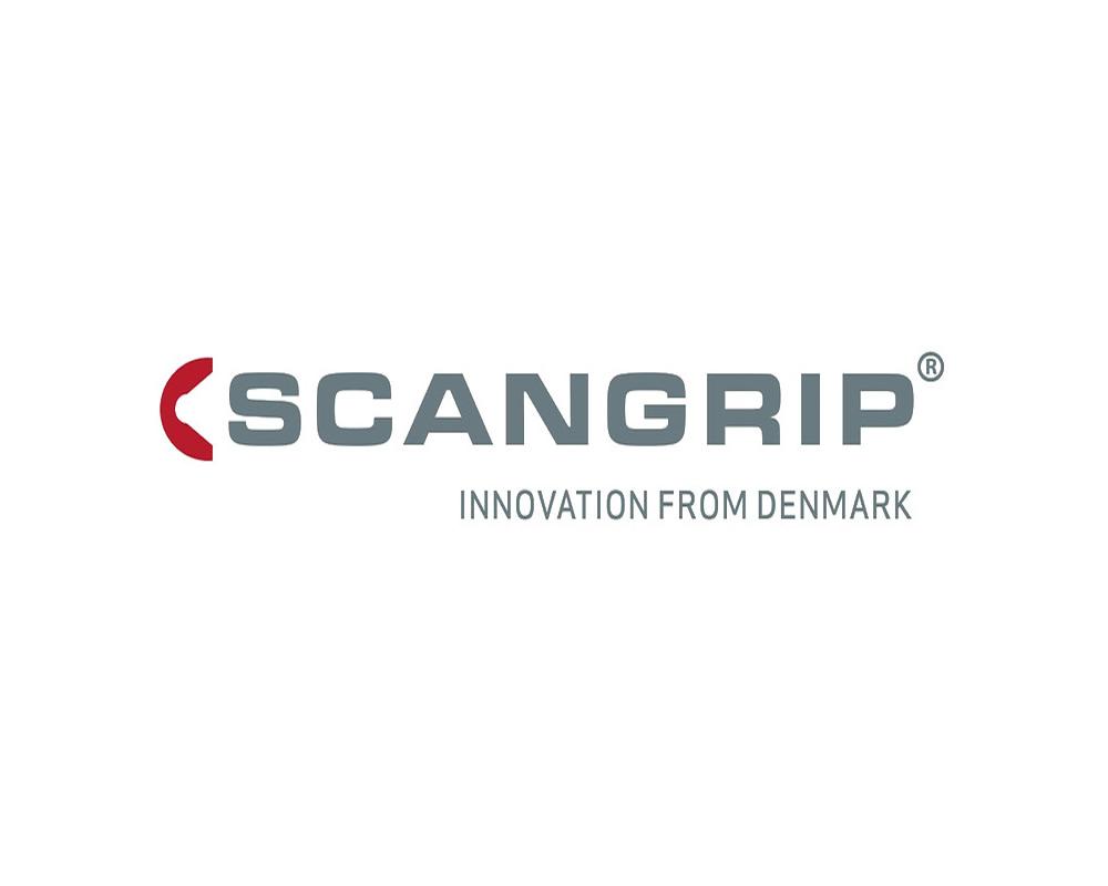 Logotipo Scangrip